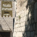 Palace Stafileo Apartments Foto