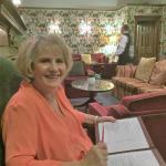 Photo de Murrayshall House Hotel