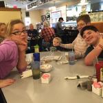 Cedar Rock Cafe