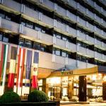Foto di CODRU Hotel
