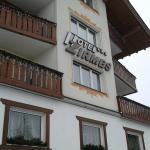 Hotel ai Zirmes Foto