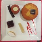 Divine dessert...