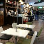 Le grand comptoir - Athens International Airport