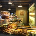 Banco pane e dolci