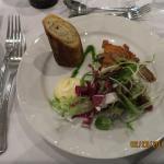 Billede af Restaurant Munkebo Kro