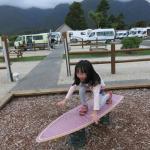 Fox Glacier TOP 10 Holiday Park Foto