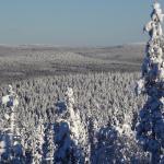 Ski Resort Ritavalkea
