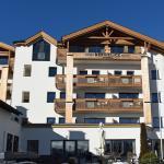 Photo de Hotel Bergblick