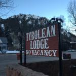 Foto di Tyrolean Lodge