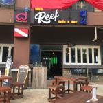 The Reef Cafe & Bar Foto