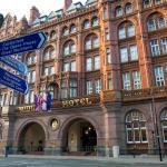 曼徹斯特米德蘭飯店
