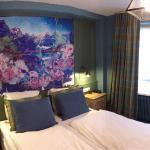Photo de Hôtel Roses