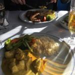 Foto de Restaurante Atlântico