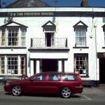 Nice friendly pub