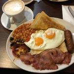 Desayuno 😋