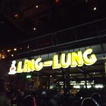 Ling-Lung Kopi & Eatery