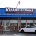 Yefsi Restaurant