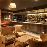 The Empire Bar