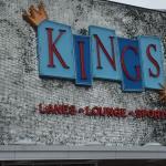 Kings Rosemont