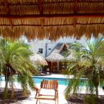 Photo de Hotel Popoyo