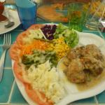 Excellent repas!!!