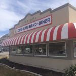 One Man Band Diner