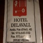 Photo de Delavall Hotel