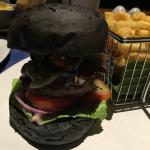 Longitude Dinner: The Millionaire's Burger