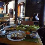 Hotel Casa Selah Foto