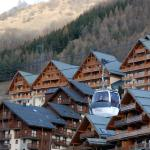 Photo of Residence Les Chalets Valoria