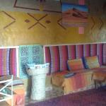 Hotel Merzouga Erg Chebbi Tourisme