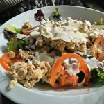 Salades copieuses