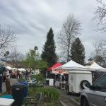 Farmers market - SATURDAY 9am-1pm