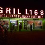 Grill 168