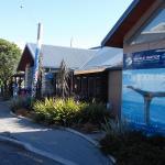 Kaikoura i-SITE Visitor Information Centre