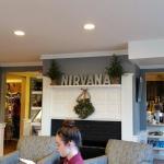 Nirvana Coffee Company Foto