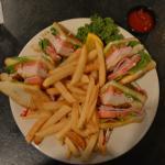 صورة فوتوغرافية لـ Mount Vernon Restaurant