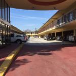 Bild från Rodeway Inn & Suites Anaheim by the Convention Center