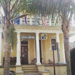 India House Hostel Foto