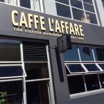 Cafe L'Affare