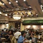 Hong Kong Saigon Seafood Harbor Restaurant