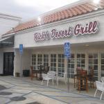 Rick's Desert Grill Foto