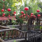 Фотография Mae Salong Restaurant