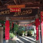 Foto de Mae Salong Restaurant