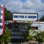 Ono Fish & Shrimp Food Truck