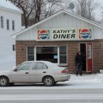 Photo de Kathy's Diner