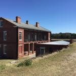 Officers quarters