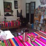 Foto de Casa de la Gringa
