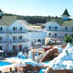 Dells' Best Water Park for Children