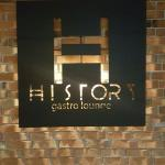 History Gastro Lounge